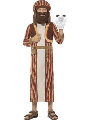 Nativity Shepherd Costume