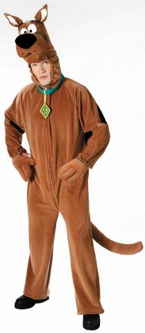 Scooby Doo Fancy Dress Costumes