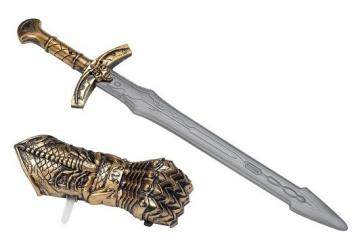 Medieval Weapon Set