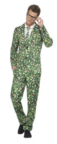 Brussel Sprout Suit