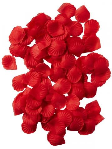 Box Of Red Petals- 150 Pack