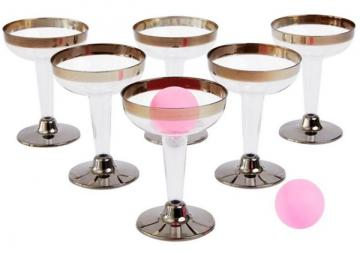 Party Pong Game - Prosecco Edition