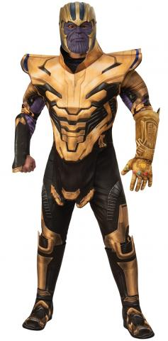 The Avengers Endgame Thanos Costume