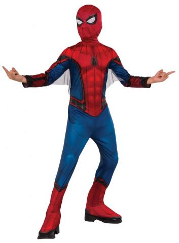 Spider-Man Far From Home Costume - Kids