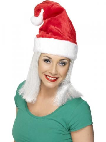 Luxury Santa Hat