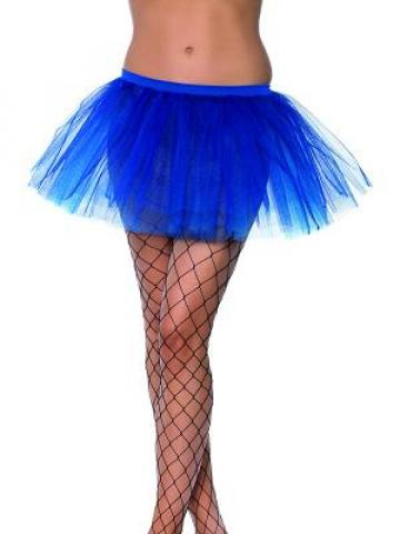 Layered Tutu - Blue