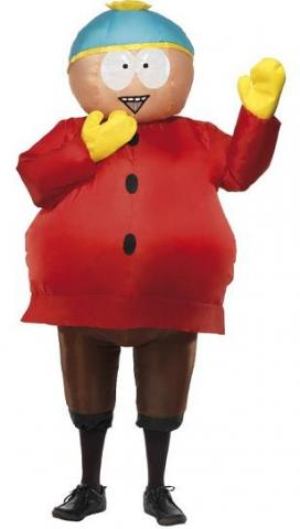 South Park Costume - Cartman