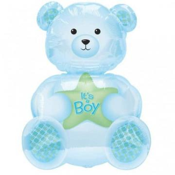 Boy Bear Balloon