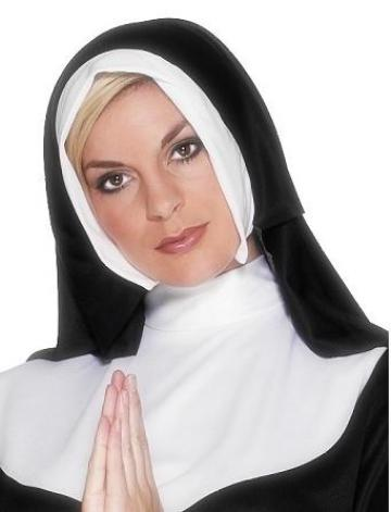 Nun Costume Accessories