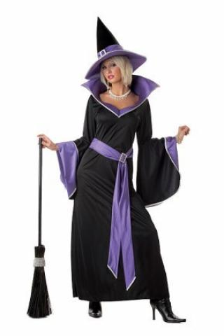 Incantasia Glamour Witch Costume