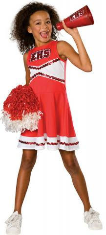 High School Musical Costume