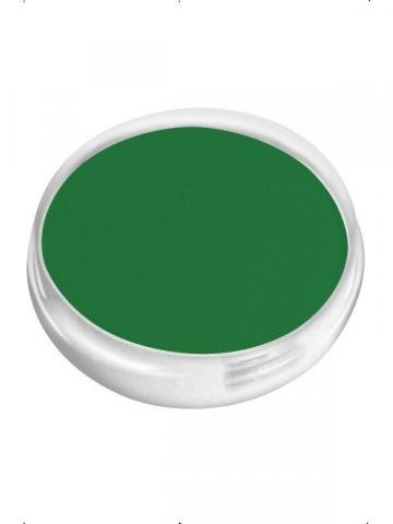 Aqua Based Bright Green Face Paint - 16ml