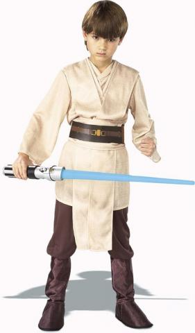 Deluxe Jedi Knight Costume - Kids