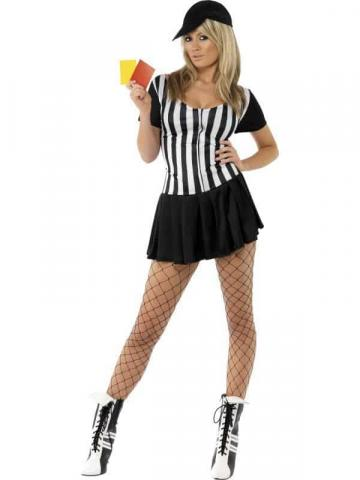 Ladies referee outfit