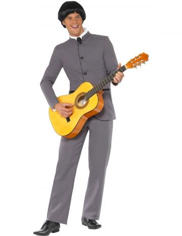 Fab Four Costume