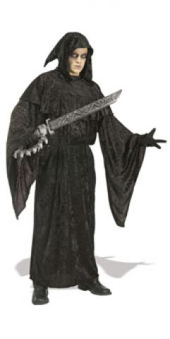 Dark deliverance costume
