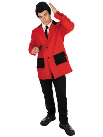 Teddy boy costume - Red