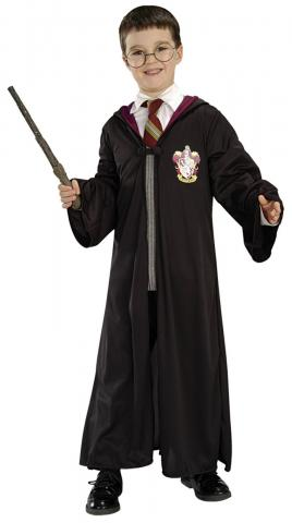 Kids Harry Potter costume kit