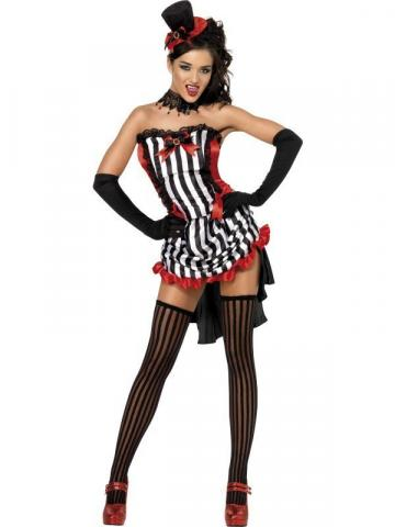 Teen Fever Vamp costume