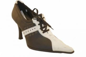 Ladies Gangster Shoes