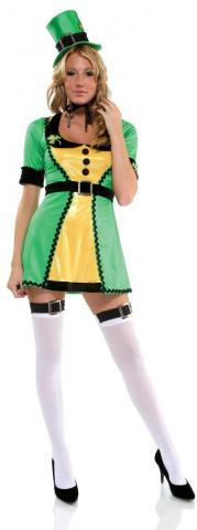 Lucky Charm Costume