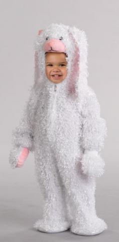 Toddler Animal Rabbit