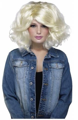 Couture Wig - Blonde