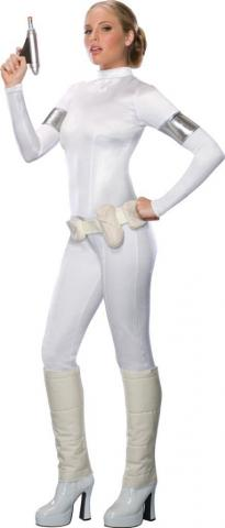 Padme Amidala Star Wars Costume