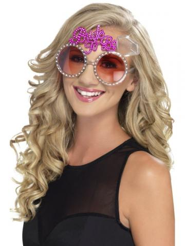 Hen Night Bride To Be Glasses