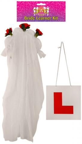 Bride Learner Kit