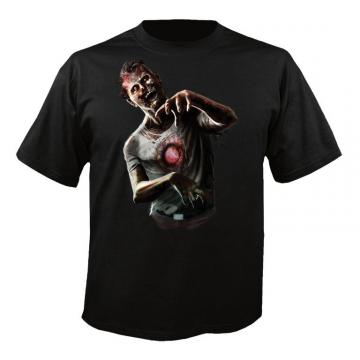 Digital Dudz Beating Heart Shirt