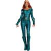 Aquaman Mera Costume