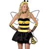 honey bee fancy dress costume