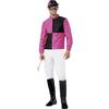 Pink Jockey