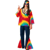 Psychedelic Sam Costume
