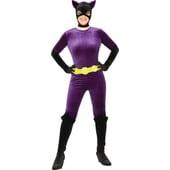 Gotham Catwoman costume