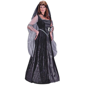 Queen of the Night Costume