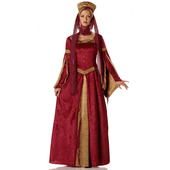 Maid Marion Costume