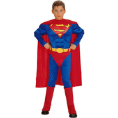 super hero costume
