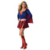 super girl costume hero