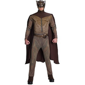 Night Owl (Watchmen) Costume