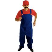 Plumber's Mate Costume