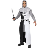 Monty Python's Sir Lancelot costume