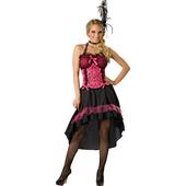 Saloon Gal Costume