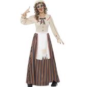 Possessed Judy Costume