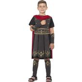 tween Roman soldier costume