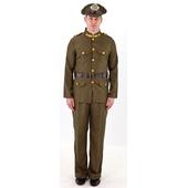 Irish Volunteer Costume