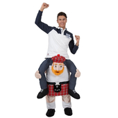 Carry Me Scotsman