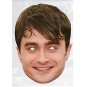 Daniel Radcliffe Paper Mask