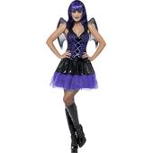 demoness costume